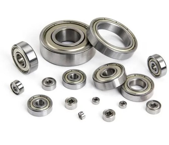NTN 6314LLU/5C  Single Row Ball Bearings