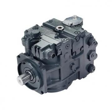 Vickers PV023R1K8T1VFHS Piston pump PV