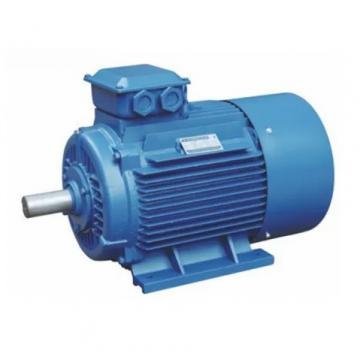 Vickers PV032L1E3C1NFWS Piston pump PV