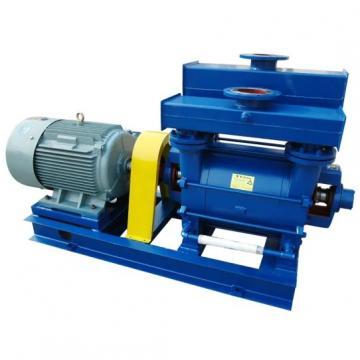 Vickers PVH81QIC-RSM-2S-11-C25-31 Piston Pump