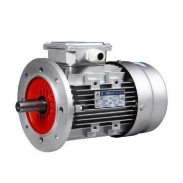 Vickers F12-080-MS-SV-T-000-000-0   3780784 F12 Motor