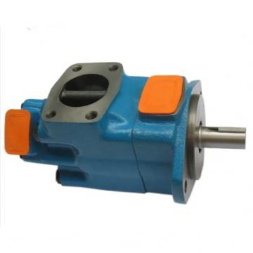 Vickers PVQ40AR02AA10A21000001AE100CD0A  Piston Pump