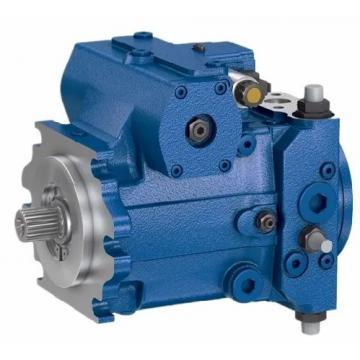 Vickers PV092L1K1J1NFR1 Piston pump PV