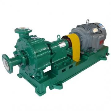 Vickers PVB45-FRDF-21-DA-31 Piston Pump