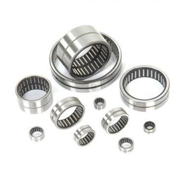 NSK E17  Single Row Ball Bearings