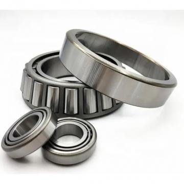 NSK R16V  Single Row Ball Bearings