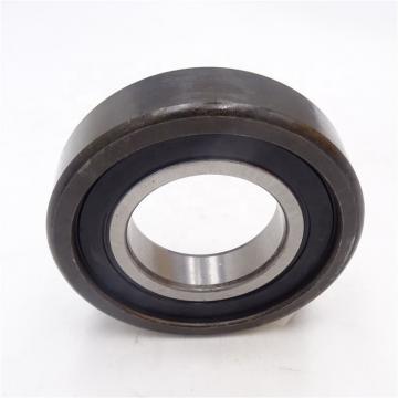 TIMKEN P204RR6A4362  Single Row Ball Bearings