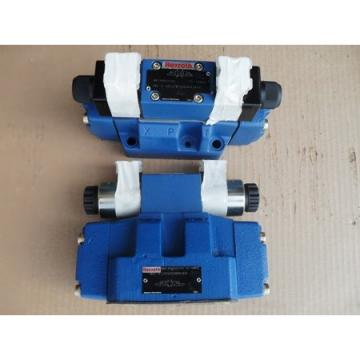REXROTH 4WE 10 D5X/OFEG24N9K4/M R901278763 Directional spool valves